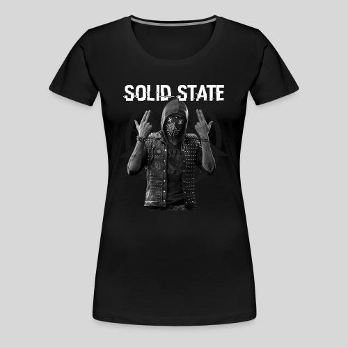 Wr3ncH - Girls shirt - Women's Premium T-Shirt