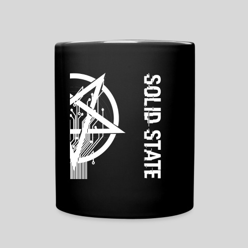 Caffeinated Mug - Full Color Mug