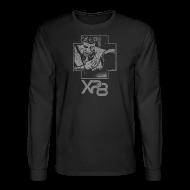 Long Sleeve Shirts ~ Men's Long Sleeve T-Shirt ~ Anticlericalism