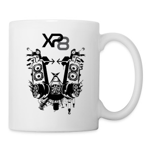 Mask - Coffee/Tea Mug