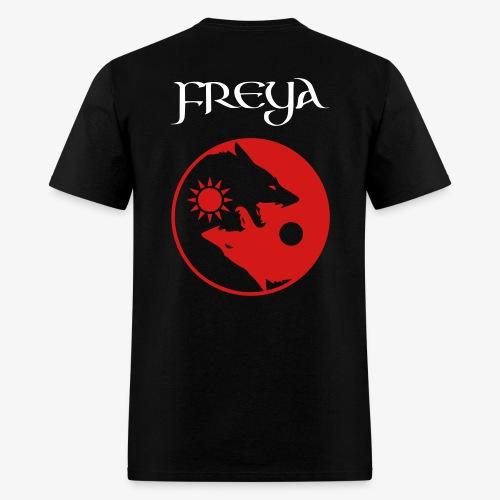 Freya Custom Shirt - Mens - Men's T-Shirt