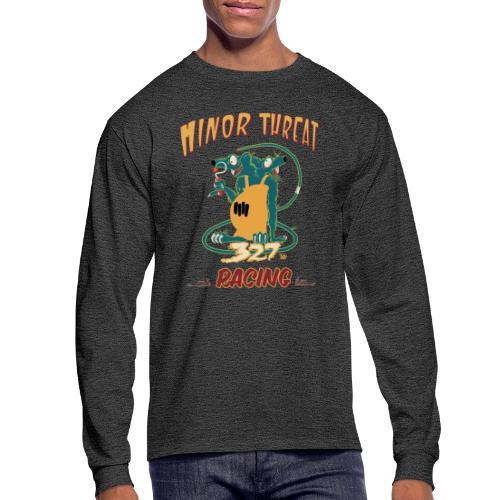 Minor Threat-5 - Men's Long Sleeve T-Shirt
