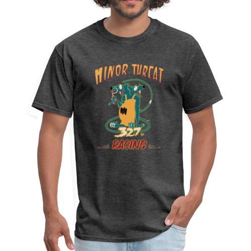 Minor Threat-2 - Men's T-Shirt