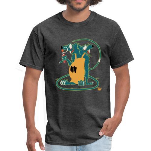 Rats only-2 - Men's T-Shirt
