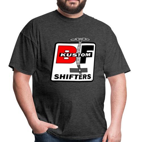 BF Kustoms - Men's T-Shirt