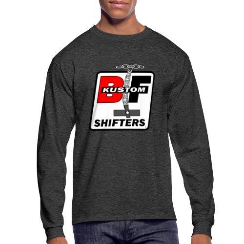 BF Kustoms-2 - Men's Long Sleeve T-Shirt