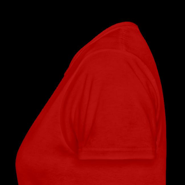 Ladie's T Bck Flag WingTrike Custom