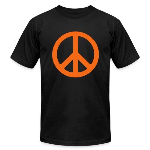 Peace - Men's Fine Jersey T-Shirt