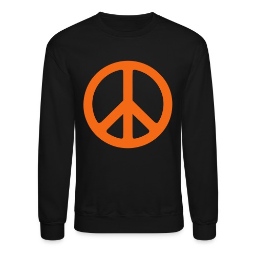 Peace - Crewneck Sweatshirt