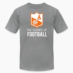The Science of Football - Grey
