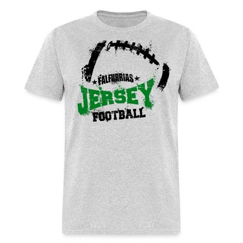 Rough Football MENS TEE - Men's T-Shirt