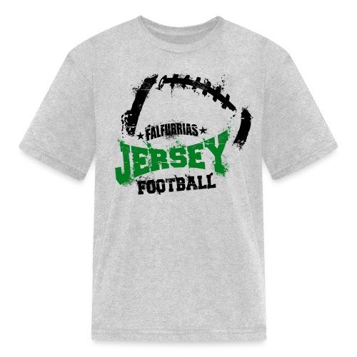 Rough Football KIDS TEE - Kids' T-Shirt