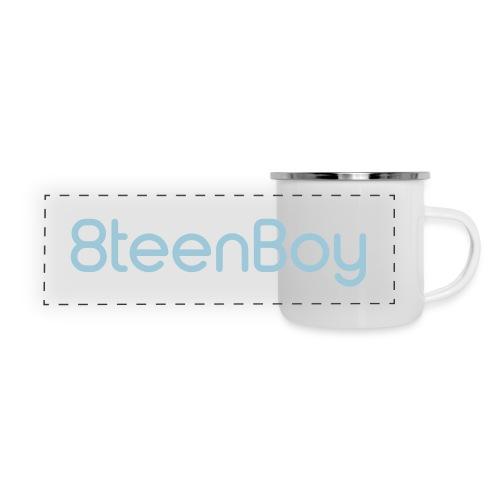 8teenBoy Camper Mug - Panoramic Camper Mug