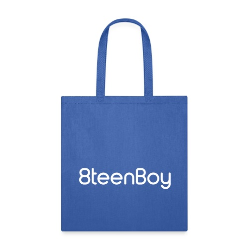 8teenBoy Tote - Tote Bag