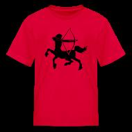 Kids' Shirts ~ Kids' T-Shirt ~ CENTAUR Kids T-Shirt