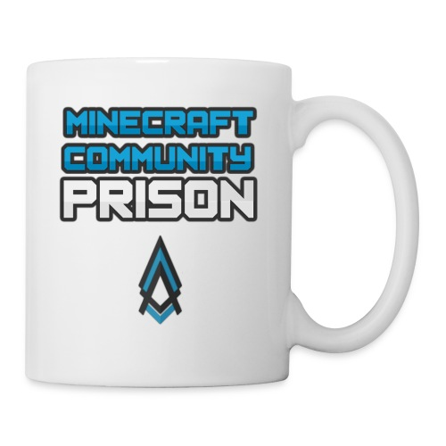 Community Prison Mug - Coffee/Tea Mug
