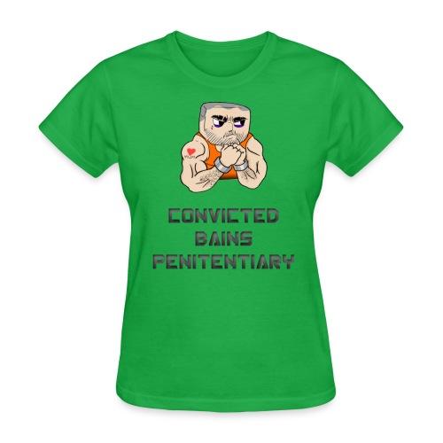 Convicted Classic Women's T - Women's T-Shirt
