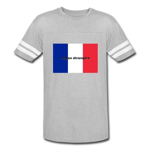 Legion etrangere - Vintage Sport T-Shirt
