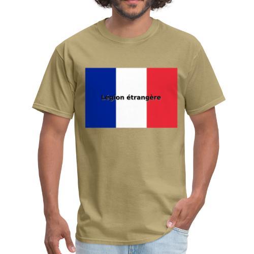 Legion etrangere - Men's T-Shirt