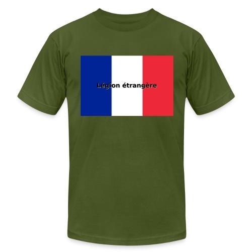 Legion etrangere - Men's Fine Jersey T-Shirt