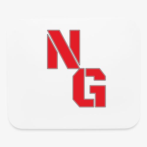 NaleyGaming Pad - Mouse pad Horizontal