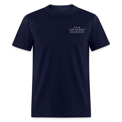 LMSRF T-Shirt - Men's T-Shirt