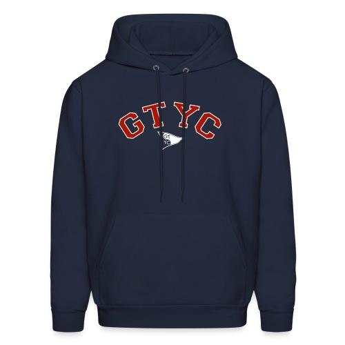 GTYC Collegiate Premium Hoodie - Men's Hoodie