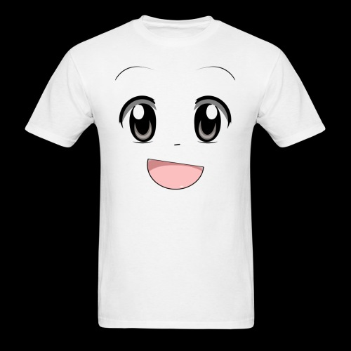 Happi - Anime T Men - Men's T-Shirt