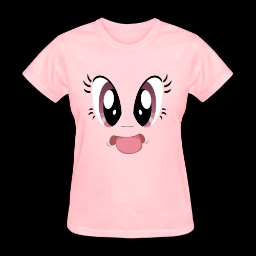 Sour Face - Strawberry - Women's T-Shirt