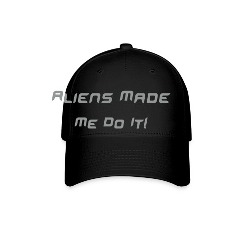 Aliens Gear - Cap - Baseball Cap