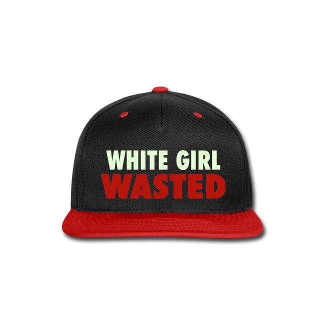 White girl wasted snapback b01cc1508bf