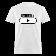 T-Shirts ~ Men's T-Shirt ~ HAMBUTTON Men's Tee