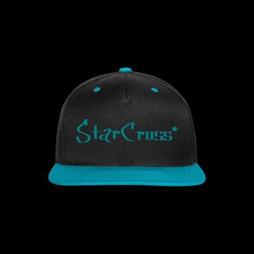 StarCross Snapback - Snap-back Baseball Cap