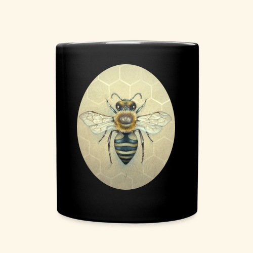Royal Bee Mug - Full Color Mug