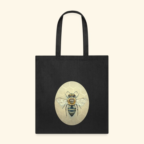 Royal Bee Tote - Tote Bag