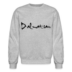 Dalmatian Sweater - Crewneck Sweatshirt
