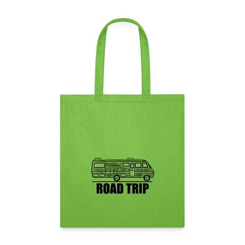 Breaking Bad RV Tote Bag - Tote Bag