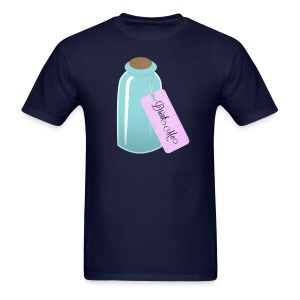 Men's Drink Me - Men's T-Shirt