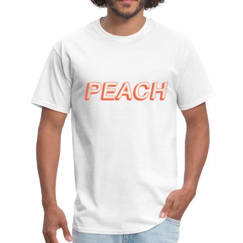PEACH - Men's T-Shirt