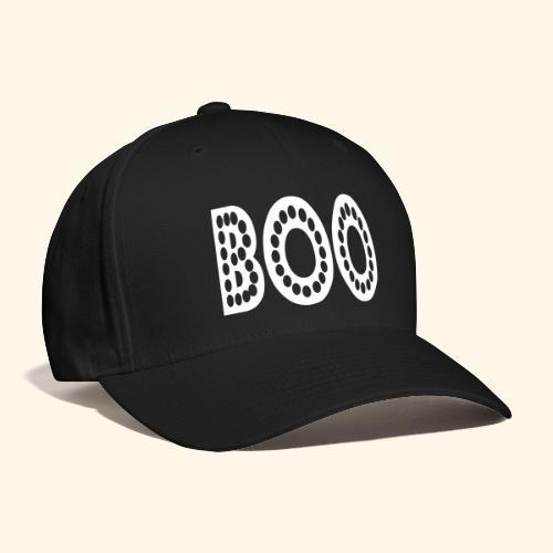 Boo - Baseball Cap