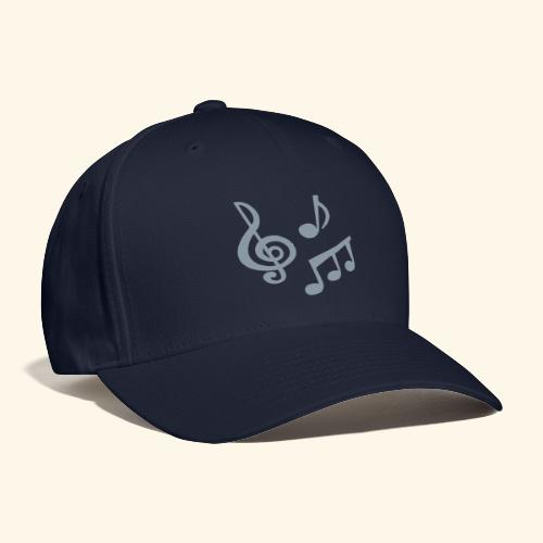 Music Notes - Baseball Cap