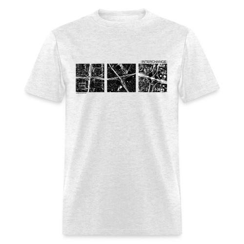 Interchange - Men's T-Shirt