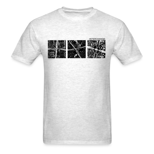 Interchange - Men's T-Shirt