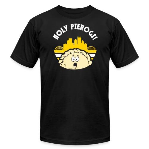 Holy Pierogi! - Men's Fine Jersey T-Shirt