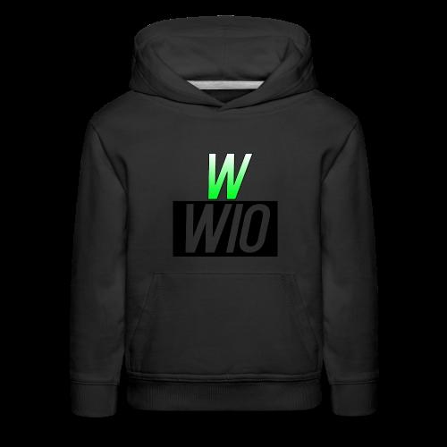 WIOHOODY - Kids' Premium Hoodie