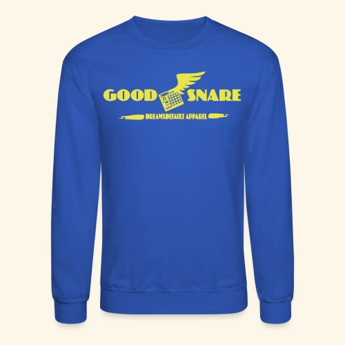 GOOD SNARE- THE BEATMAKER SWEATSHIRT - Crewneck Sweatshirt