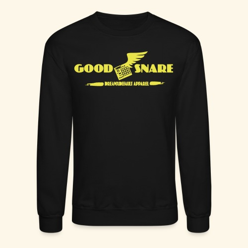 GOOD SNARE THE BEATMAKER SWEATSHIRT - Crewneck Sweatshirt