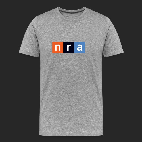 NRA - Men's Premium T-Shirt
