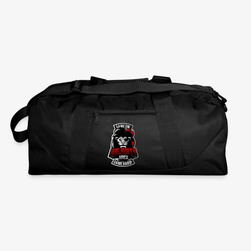 Krew Duffle - Duffel Bag