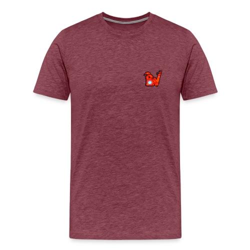 BW 2018 New Male Design - Men's Premium T-Shirt